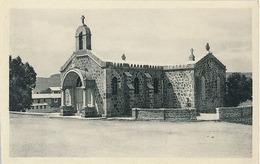 FOUM TATAHOUINE - N°5 - EGLISE N. D. DES VICTOIRES - Tunisie