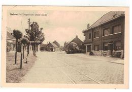 Heist Op Den Berg Hallaar - Dorpstraat (naar Zuid) - Heist-op-den-Berg