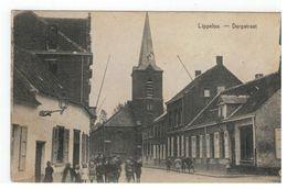 Lippeloo - Dorpstraat - Sint-Amands