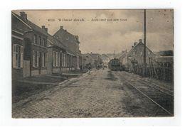 Wilmarsdonk - 8356 Wilmar Donck. - Aankomst Van Den Tram (buitenkant Re 3 Mm Afgeknipt) - Belgique