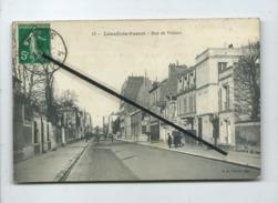 CPA - Levallois Perret  - Rue De Villiers - Levallois Perret