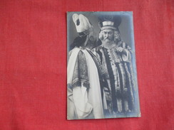 RPPC Passionsspiel Oberammergau 1920   Ref 2795 - Religions & Beliefs
