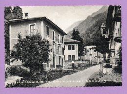 Valprato Soana - Casa Alpina Della G.F. Di A.C. - Casa S. Giuseppe - Andere