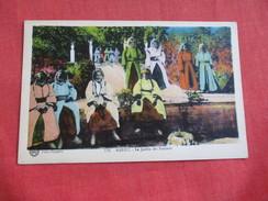 Maroc Le Jardin Des Femmes  Ref 2795 - Morocco
