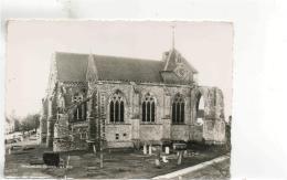 Postcard - Winchelsea Church - N.E. Side - No Card No. - Unused Very Good - Postcards