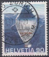SUIZA 1999 Nº 1608 USADO - Suiza