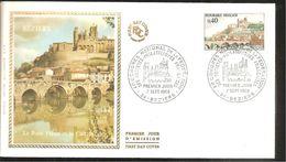 BEZIERS - 1960-1969