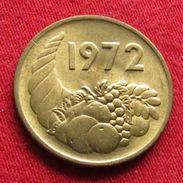 Algeria 20 Centimes 1972 FAO F.a.o.  Algérie Algerien Algerije Argelia UNCºº - Algeria