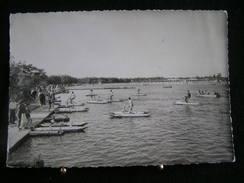 "W-151 /   Anvers  -  Mol,  Prov. Domein  "" Zilvermeer ""  - 1963 - Mol"