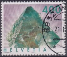 SUIZA 2003 Nº 1777 USADO - Suiza