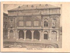 NAMUR LE THEATRE - Namur