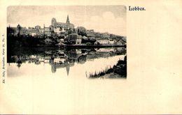 LOBBES - Lobbes