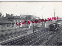 33-  TALENCE- GARE DE LA MEDOQUINE-ASSOCIATION CARTOPHILE DE L' ENTRE DEUX MERS FLOIRAC - Autres Communes
