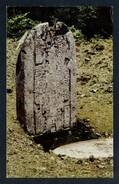 Guatemala. Tikal. *El Petén* Ed. B. Zadic & Co. Nº 196. Nueva. - Guatemala