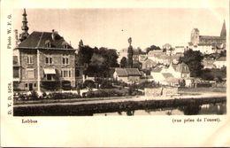 LOBBES - Vue Prise De L'Ouest - Lobbes