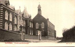 LOBBES - Pensionnat Saint-Joseph - Lobbes