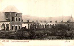 LOBBES - Partie De L'ancienne Abbaye - Lobbes