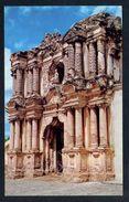 Guatemala. *Ruins Santa Rosa...* Ed. B Zaldi & Co. Nº 165. Escrita. - Guatemala