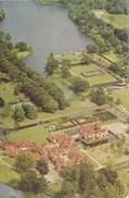 HEVER  CASTLE, VILLAGE AND GARDENS - England