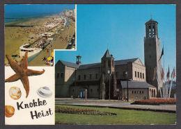 73534/ KNOKKE-HEIST - Knokke