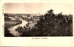 LOBBES - La Sambre à Lobbes - Lobbes