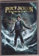 DVD Percy Jackson Voleur ( Port Poste 110 Gr Ou 30gr) TTB état - Fantasy