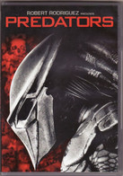 Dvd PREDATORS ( Port Poste 110 Gr Ou 30gr) TTB état - Fantasy
