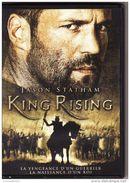 DVD King Rising ( Port Poste 110 Gr Ou 30gr) TTB état - Fantasy