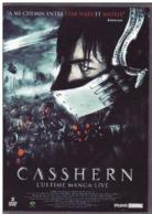 DVD CASSHERN ( Port Poste 110 Gr Ou 30gr) TTB état - Fantasy