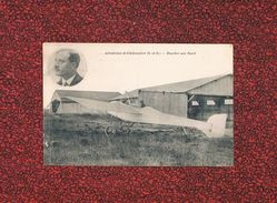 78  CHATEAUFORT AERODROME BOUCHEZ SUR BOREL - France