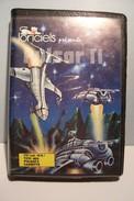 LORICIELS   Présente  PULSAR  II  -- T07 Ext 16K /  - T070  M05  PULSAR II   CASSETTE  - Copyright  Juillet 1984  - - Electronic Games