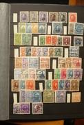 Honduras Collection 1878/1916 - Honduras