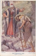THE PRODIGAL SON - Religions & Beliefs