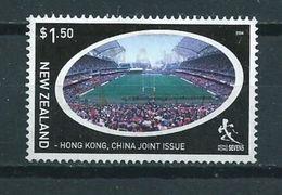 2004 New Zealand $1.50 Rugby Used/gebruikt/oblitere - Gebruikt
