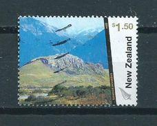 2004 New Zealand $1.50 Landscapes,nature Used/gebruikt/oblitere - Nieuw-Zeeland