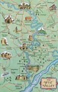 THE WYE VALLEY - Maps