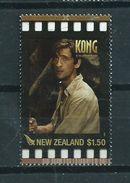 2005 New Zealand $1.50 King Kong Used/gebruikt/oblitere - Nieuw-Zeeland