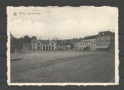WAVRE : Place Henri Berger - Wavre