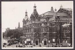 NETHERLANDS ,  AMSTERDAM  ,   OLD  POSTCARD - Amsterdam