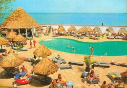 Gambie - The Gambia - The Atlantic Hotel - Carte Non Circulée - Gambie