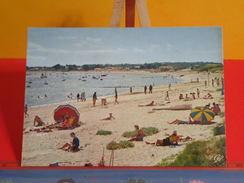 Cartes Postales >[85] Vendée > Ile De Noirmoutier > La Guérinière,la Plage,la Pointe De La Loire > Non Circulé - Ile De Noirmoutier