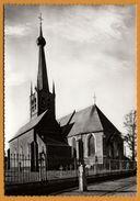 Vorselaar - Kerk - Eglise - Tombes - OLMEN PAUWELS - ECHTE FOTO - Vorselaar