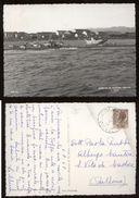 MARINA DI GIOIOSA IONICA - REGGIO CALABRIA - 1958 - IL MARE - Reggio Calabria