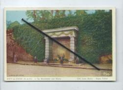 CPA  - Jouy En Josas -(S.-et-O.) - Le Monument Aux Morts - Jouy En Josas