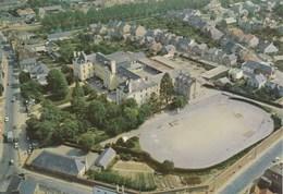 35 - RENNES - Ecole Normale D'Instituteurs 153, Rue Saint-MALO  -  105x150 , Glacée - Rennes