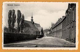 Herentals - Begijnhof - DE OUDE LINDEN - Herentals