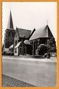 Herselt - Hoofdkerk St. Servatius - UNIC - ECHTE FOTO - Herselt