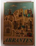 ABRANTES -MONOGRAFIAS -  «Cidade Florida» (Autor: Carlos S. Machado E João C. Ferrinho- 1952) - Livres Anciens