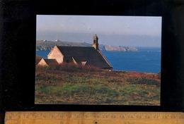 CLEDEN CAP SIZUN Finistère 29 : Chapelle Saint St They Et La Pointe Du Raz - Cléden-Cap-Sizun