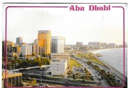 Abu Dhabi 1994 - UAE EAU - Emirats Arabes Unis